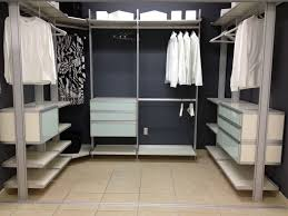 modern closet with concrete tile by modu home  zillow digs  zillow