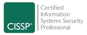 Image result for cissp certification