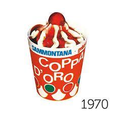Risultati immagini per gelati anni 60 scomparsi