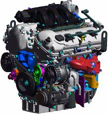 ford cyclone engine