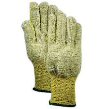 Magid Cutmaster Aramax Heavyweight Hppe Gloves Size 10 12 Pairs
