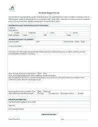 Homicide Report Template Buy Templates Site Investigation Report