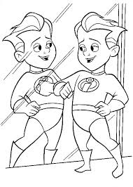 Incredibles 2 coloring pages and activity sheets. Incredibles Coloring Pages Best Coloring Pages For Kids