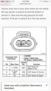 crankshaft position sensor connectors gm forum buick cadillac crankshaft position sensor connectors 80 image 288cc5a28f9db7cd16c72ba7ac831869d76bb0d6 png
