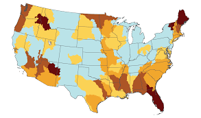 Climates Water Supply National Climate Assessment