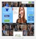 Dating Website Kontaktanonse