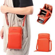 hot designer pierre loues women pu leather clutch bag card bag phone bag cross bag newchic