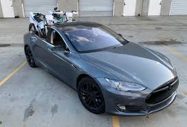 Teslamino Is A Short Cut To An Electric Pickup Truck - Tesla Motors Club