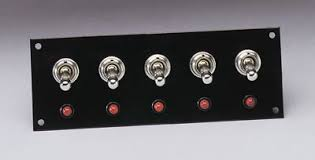 moroso switch panel wiring related keywords suggestions moroso moroso switch panel aluminum black 5 5 wide 2 tall 5 toggle switches