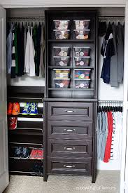 kids closet organizer system. This Week, We\u0027re Entering Our Kids Rooms And Organizing Their Closets. We Will Purge Clothing They\u0027ve Outgrown Implement A System Of Organization For Closet Organizer O