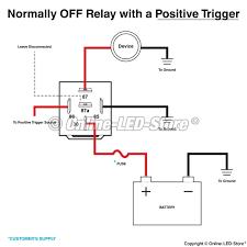 5 pin spdt relay wiring diagram 12 volt 5 pin relay diagram wiring for 5 pin