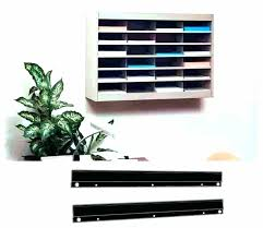 wall mounted mail holder mail organizer wall mount wall mount office organizer wall mount mail organizer