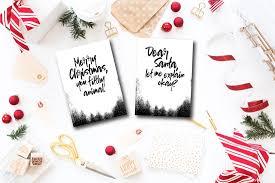 Funny And Free Printable Christmas Cards Kaleidoscope Living