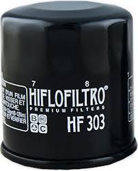 Hiflo Oil Filter Fitment Chart New Hiflofiltro Oil Filter Hf303 Yamaha R6 R1 Fzr Yzf Free Shipping Ebay