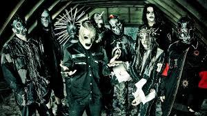 About - <b>Slipknot</b> .<b>5</b> The Gray Chapter