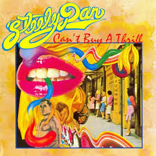 Steely Dan - Can't Buy A Thrill | music | Rock album covers, Steely ...