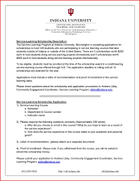 Community Service Reference Letter Americorps Letter Of Reference
