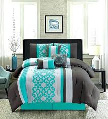amazing aqua purple bedding pink gorgeous turquoise sets queen bed comforters gray set twin grey and