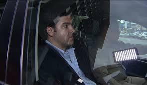 Tras pagar fianza de medio millón de dólares, exministro Jaime Ford sale de  prisión