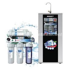 Tại sao nên mua máy lọc nước Ro? - Sanaky Việt Nam