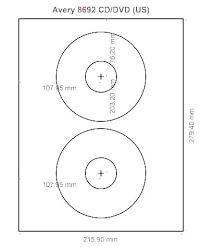 Venn Diagram Printable 2 Circles 4 Inch Circle Template