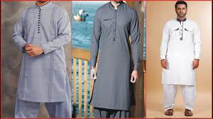 Shalwar Kurta Design 2016 Man Shalwar Kameez Design Collar Neck Design Men Boys Kurta New Designs