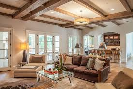 living room room ceiling fan with lights white shade polished nickel drum chandelier leather sectional