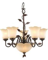 allen roth eastview 7light dark oilrubbed bronze chandelier fym811 allen and roth chandelier19