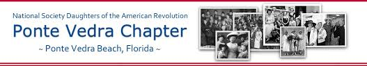Our Patriots – Ponte Vedra Chapter NSDAR