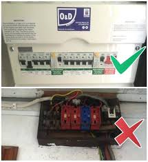 how much to replace electrical panel cost to replace breaker box how much does a fuse box cost How Much Does A Fuse Box Cost #12