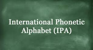 See phonetic symbol for a list of the ipa symbols used to represent the phonemes of the english language. International Phonetic Alphabet About The Alphabetical System Philippine News