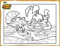 Small Picture Lovely Coloring Pages Of Ocean Animals Coloring Page 15 Animal