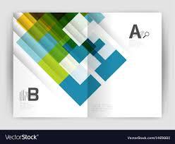 Design Corporate Square Design Corporate Business Flyer