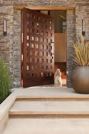 Door designs 40 modern doors perfect for every home Architecture