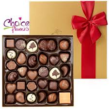 iva chocolate delivery