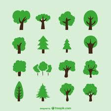 Afbeeldingsresultaat voor gratis foto bomen tekening
