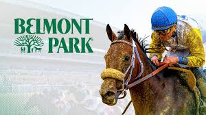 Belmont Stakes Clubhouse Seating Chart Belmont Park Elmont Tickets Schedule Seating Chart