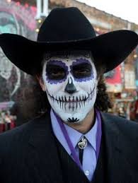 day of the dead face painting ideas google images halloween  festival of the dead painted faces at the day of the dead festival nov