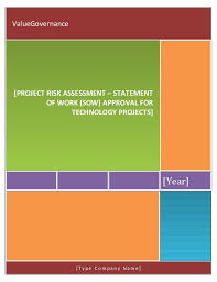 It Sow Template Pm_pm001_04_risk Assessment Sow Template