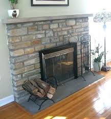 cleaning stone fireplace hearth natural stone fireplace hearth other styles are shown in the catalog how to clean natural stone
