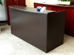 kenosha office cubicles. Crescendo Office Reception Desk Milwaukee Kenosha Cubicles G