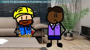 Be A Flooring Installer Training And Career Information