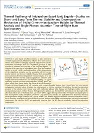 Concept Papers Chair Of Inorganic Chemistry Btu Cottbus Senftenberg