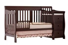 pros 4 in 1 crib