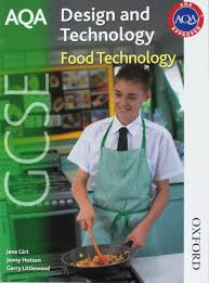Food Design And Technology Amazon Com Aqa Gcse Design And Technology Food Technology