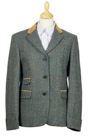 sarah heather harris tweed las jacket