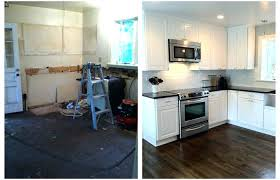 diy kitchen remodel cost bathroom remodel medium size remodeling kitchen remodel renovate cost on a budget before and after diy kitchen remodel cost
