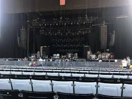 Hollywood Tinley Park Seating Chart Hollywood Casino Amphitheatre Tinley Park Section 103