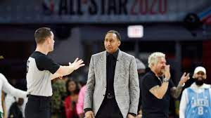 Stephen A. Smith, don't forget to put ...