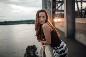 Urban Senior Session in Downtown Memphis | Kara Smith: 2017 Senior at  Hernando High — Memphis Wedding Photographer